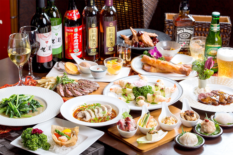 宴会・パーティー・二次会|松本市の中国料理・中華料理「九龍」